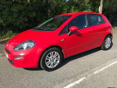 Fiat Punto Hatchback 1.3 MultiJet Easy (s/s) 5dr