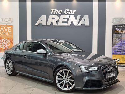 Audi RS5 Coupe 4.2 TFSI S Tronic quattro 2dr
