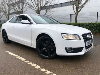 Audi A5 Coupe 2.0 TFSI Sport 3dr