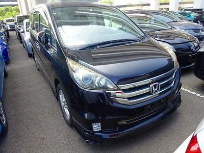 Honda Stepwagon MPV SPADA S Z PACKAGE