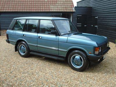 Land Rover Range Rover SUV 3.9 EFI V8 Vogue 5dr