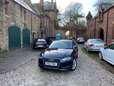 Audi A3 Hatchback 1.4 TFSI SE 3dr