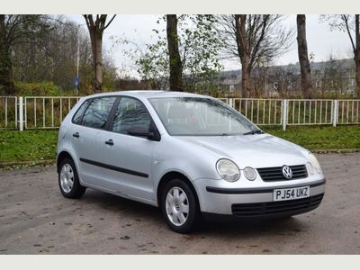 Volkswagen Polo Hatchback 1.4 TDI Twist 5dr