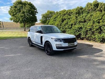 Land Rover Range Rover SUV 3.0 SD V6 Vogue Auto 4WD (s/s) 5dr