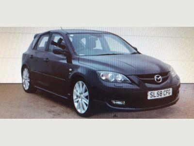 Mazda Mazda3 Hatchback 2.3 MPS 5dr
