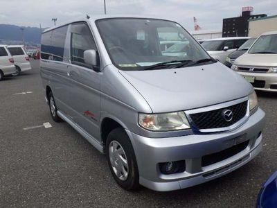 Mazda Bongo MPV FRIENDEE FE 8 SEATER AUTO PETROL
