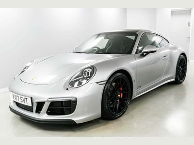 Porsche 911 Coupe 3.0T 991 Carrera GTS PDK (s/s) 2dr