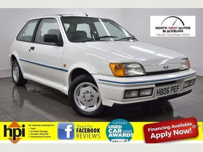 Ford Fiesta Hatchback 1.6 XR2i 3dr