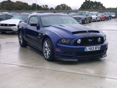 Ford Mustang Coupe 5.8 gt v8