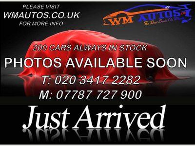 Vauxhall Zafira MPV 2.0T Design 5dr