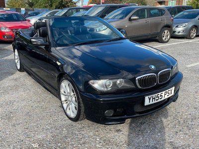 BMW 3 Series Convertible 3.0 330Ci M Sport 2dr