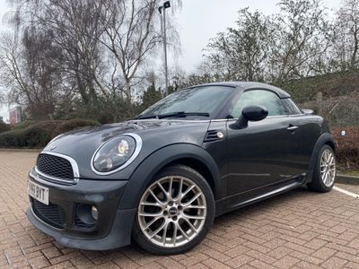 MINI Coupe Coupe 1.6 Cooper (Avenue) 2dr