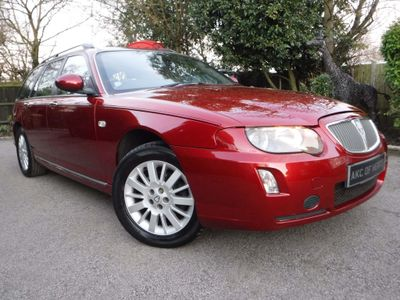 Rover 75 Tourer Estate 2.0 CDTi Contemporary 5dr