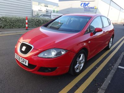 SEAT Leon Hatchback 1.4 TSI Reference Sport 5dr