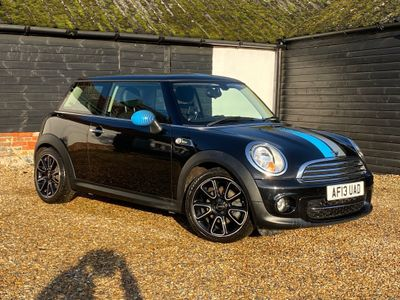 MINI Hatch Hatchback 1.6 Cooper D Bayswater 3dr