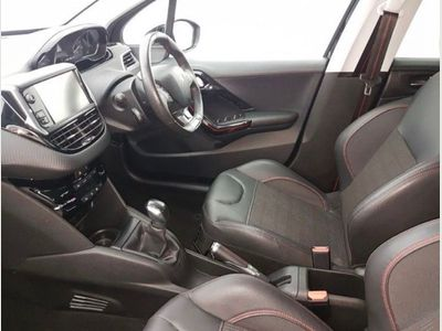 Peugeot 208 Hatchback 1.6 BlueHDi GT Line 5dr