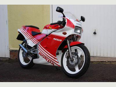 Honda NSR250 Sports Tourer 250 R