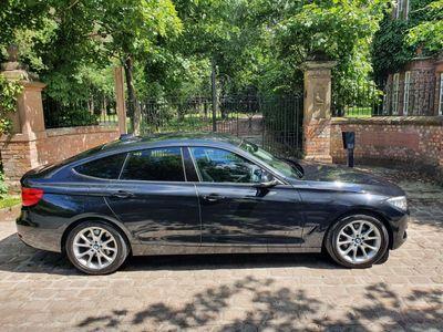 BMW 3 Series Gran Turismo Hatchback 3.0 330d SE GT Sport Auto (s/s) 5dr