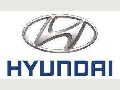 Hyundai i40 Saloon 1.7 CRDi Style 4dr