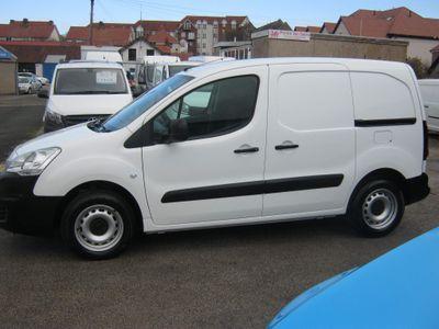 Peugeot Partner Panel Van 1.6 BlueHDi SE L1 SWB 5dr