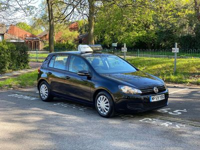 Volkswagen Golf Hatchback 1.4 S 5dr