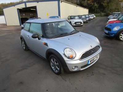 MINI Hatch Hatchback 1.6 First 3dr