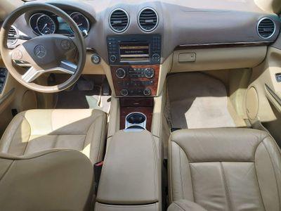 Mercedes-Benz GL Class SUV *GL450 V8,TOP GRAND EDITION, 2X SUNROOF*
