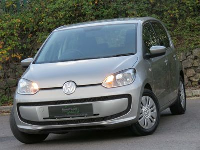 Volkswagen up! Hatchback 1.0 BlueMotion Tech Move up! (s/s) 5dr