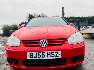Volkswagen Golf Hatchback 1.9 TDI SE 5dr