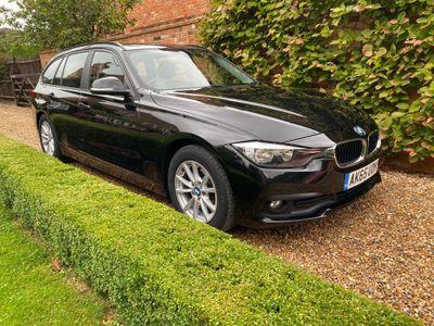 BMW 3 Series Estate 2.0 320d ED Plus Touring Auto (s/s) 5dr