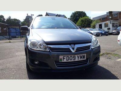 Vauxhall Astra Hatchback 1.9 CDTi 16v Design 5dr