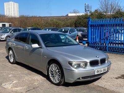 BMW 7 Series Saloon 3.6 735Li V8 4dr