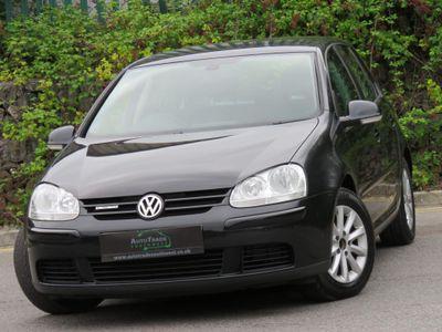 Volkswagen Golf Hatchback 1.9 TDI BlueMotion Tech Match Final Edition 5dr