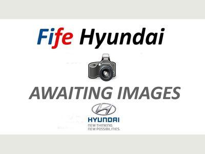 Hyundai Tucson SUV 1.6 CRDi SE Nav (s/s) 5dr