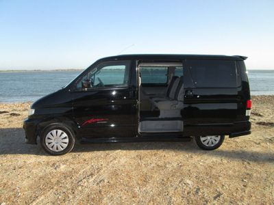 Mazda Bongo MPV Friendee City Runner 8 seater MPV
