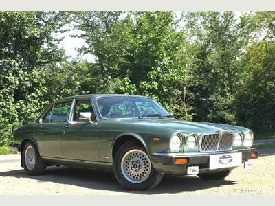 Jaguar XJ Saloon 4.2 Series III Sovereign 4dr