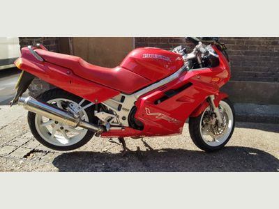Honda VFR750 Sports Tourer 750 FM