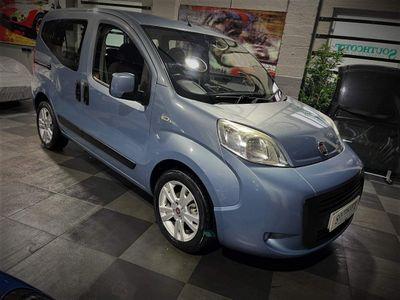 Fiat Qubo MPV 1.3 My Life (s/s) 5dr