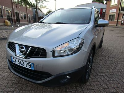 Nissan Qashqai Unlisted 1.5 DCi TEKNA 110 BHP 5 DR MANUAL