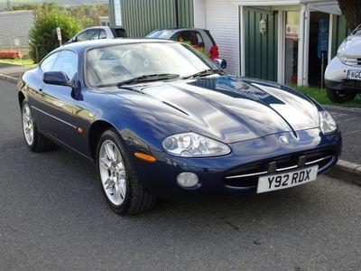Jaguar XK8 Coupe 4.0 2dr