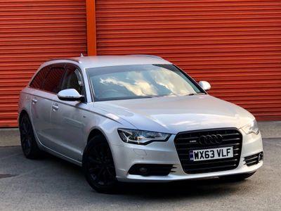 Audi A6 Avant Estate 2.0 TDI SE Avant 5dr