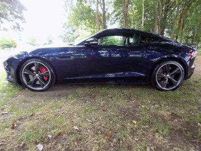 Jaguar F-Type Coupe 5.0 V8 R Auto AWD (s/s) 2dr