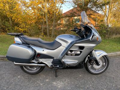 Honda ST1100 Pan European Tourer 1100 AY Pan European