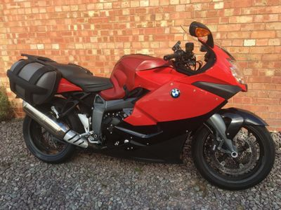 BMW K1300S Sports Tourer K1300S HP