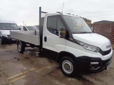 Iveco Daily Tipper 35S11 2.3 MWB TIPPER