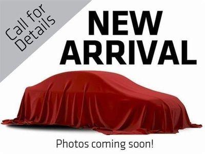 Ford Focus Estate 1.6 LX 5dr