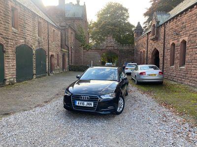 Audi A3 Hatchback 1.2 TFSI SE Sportback S Tronic 5dr