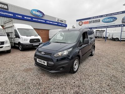Ford Transit Connect Combi Van 220 Dcb