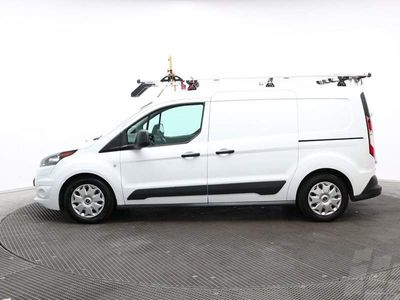 Ford Transit Connect Panel Van TREND 1.5TDCi LWB (SKY SPEC) SATNAV ACON