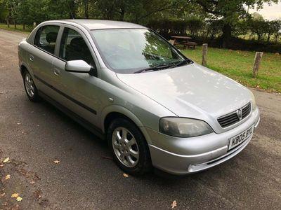 Vauxhall Astra Hatchback 1.4 i 16v Enjoy 5dr